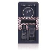 Baylis & Harding Fuzzy Duck Mens Pink Pepper & Oud Bread Kit (FDPO19BRDKIT)