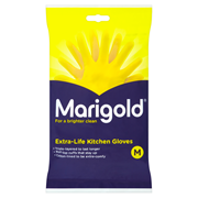Marigold Kitchen Gloves Med (FH037113)