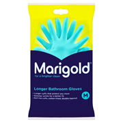 Marigold Bathroom Gloves Medium (FH057906)