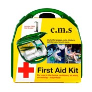 Cms.m2 First Aid Kit