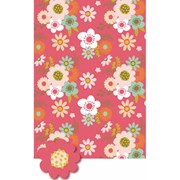 Floral 2 Sheet 2 Tag Pack (22413-2S2T)
