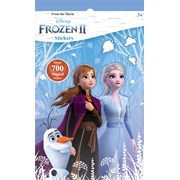 Frozen 2 700 Stickers (FNSTR2)