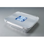 Foil Roaster With Lid Half Gastro Large (FGREP3L)