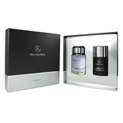 Mercedes-benz For Men Gift Set 75ml (MBME501)