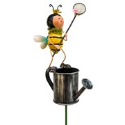 Fountasia Watering Can Luvlie-bee (94322)