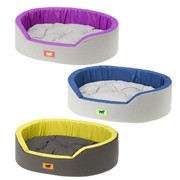 Ferplast Dandy Pet Bed Assorted 65cm (82943099)