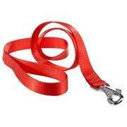 Ferplast Club Nylon Red Lead G15/120 (75345922)