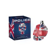 Police To Be For Him Limited Edition Edt 125ml (PO1651121)