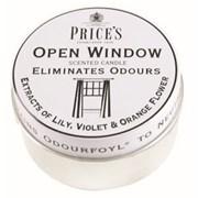 Prices Fresh Air Open Window Tin (FR510316)