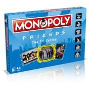 Friends Monopoly (027229)