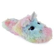 Ks Ladies Rainbow Unicorn Mule (FT1398)