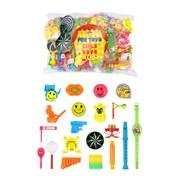 Henbrandt Fun Toy Bag 100pc (T65130)