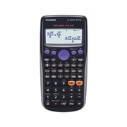 Casio Scientific Calculator (FX83GTPLUS)