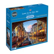 Gibsons Love Is In The Air Jigsaw 1000pc (G6264)
