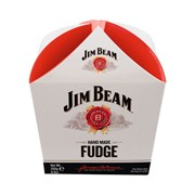 Sarunds Jim Beam Whiskey Fudge 250g (GA109)