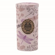 Gardiners Sea Salt Caramel Fudge In Dragonfly Design Tin 250g (GA111)