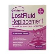 Galpharm Lost Fluid Sachets 6s (GLFR)