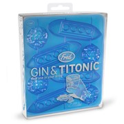 Fred Gin And Titanic-ice Tray (GANDT)