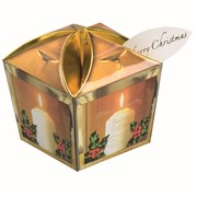 Gardiners Butter Toffee In Candle Carton 205g (GD531)