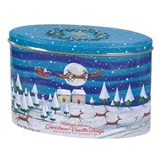Gardiners Christmas Night Vanilla Fudge 300gm (GD538)