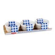 Tala Setx3 Porcelain Ramekins 5cm (10A020053)