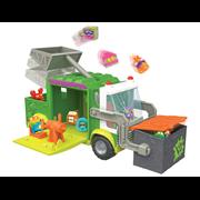 The Grossery Gang Muck Chuck Garbage Truck (GGA23000)