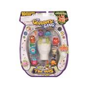 Grossery Gang 10 Pack Flush & Fizz Series 5 (GGA46000)