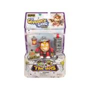 Grossery Gang Action Figure Assorted Series 5 W2 (GGA52110)