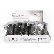 Led Reading Glasses (GI4769A)