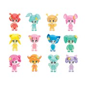 Glimmies Rainbow Friends Single Doll Assorted (GLN00000)