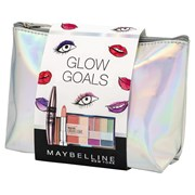 Garnier Maybelline Glow Getter Xmas Gift Set (119140)
