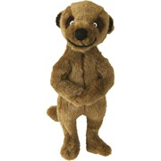 "Goodboy 8"" Mini Meerkat Dog Toy (08575N)"