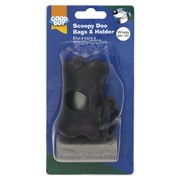 Goodboy Scoopy Doo Holder & 30 Bags (32788C)