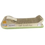 "Goodgirl Meowee 14"" Card Cat Scratcher (17014)"