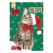 Goodgirl Pawsley Cat Advent Calendar (10691)