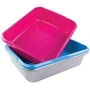 Goodgirl Xl Cat Litter Tray 450 x 350 x 115mm (17583R)