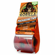 Gorilla Packaging Tape Dispenser 18m (3044801)