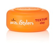 Got2b Istylers Texture Clay 75ml (1996134)