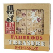 Great Zucchini Tile Puzzles Asstd (03887)