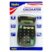 H.8 Digit Calculator (RC1070)