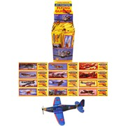 Henbrandt Pocket Glider Assorted (R20001)