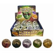 Henbrandt Alien Ufo Slime (N14151)