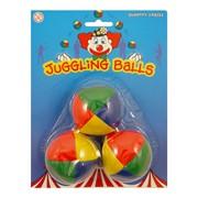 Henbrandt Juggling Balls (T03067)