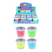 Henbrandt Putty Bouncing Snow Assorted (N14310)