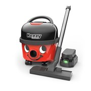 Henry Cordless Bagged Vacuum Cleaner (HVB160)
