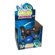 Hgl Good & Evil Alien Assorted Colours (SV7699)