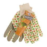 Gardeners Gardening  Gloves Set (FG8114)