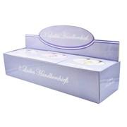 Rjm Ladies 3pk Boxed Hankies (HK018)