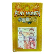 Henbrandt Sterling Play Money (T09378)