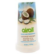 Airall Solid Airfresh Coconut 170g (HOAIR340)